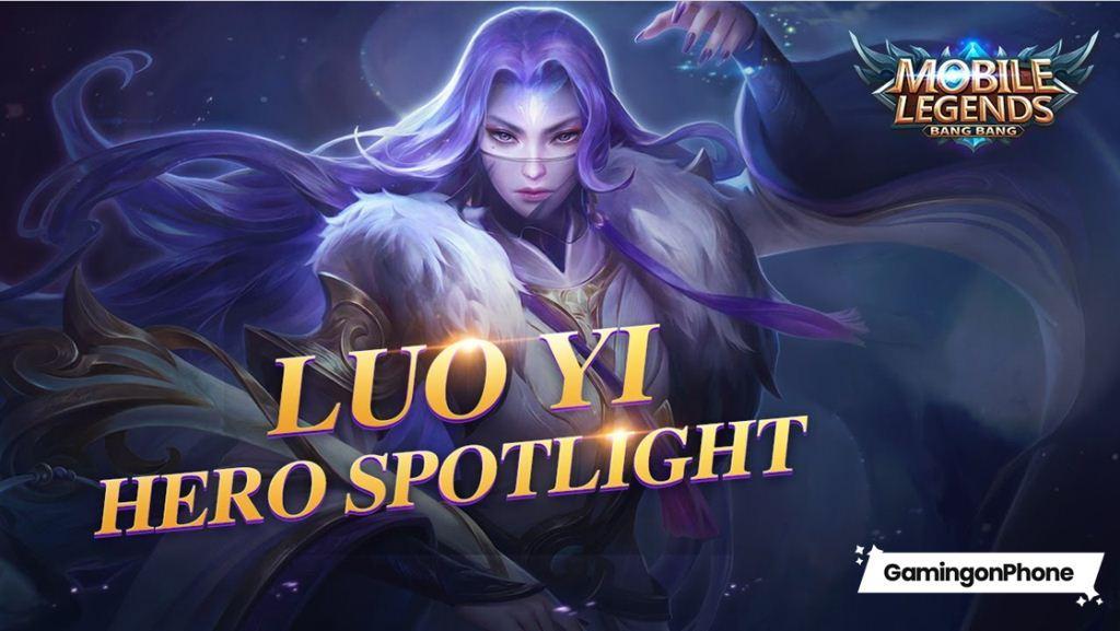 Luo Yi MLBB