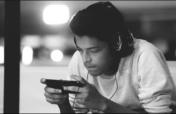 best PUBG Mobile players of India no.1