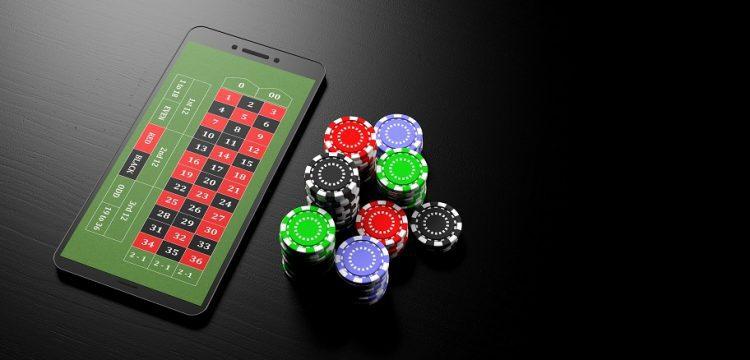 Casino Mobil Online