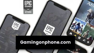 Epic Games Store coming to mobile devices