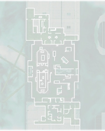 COD Mobile Highrise Map, Call of Duty Mobile Highrise Map