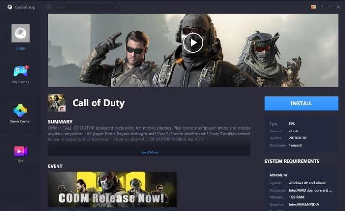 COD Mobile Account Banned, Call of Duty Mobile account banned