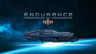 Photo of Endurance – Space Action: Rescue your friends in an adventure RPG