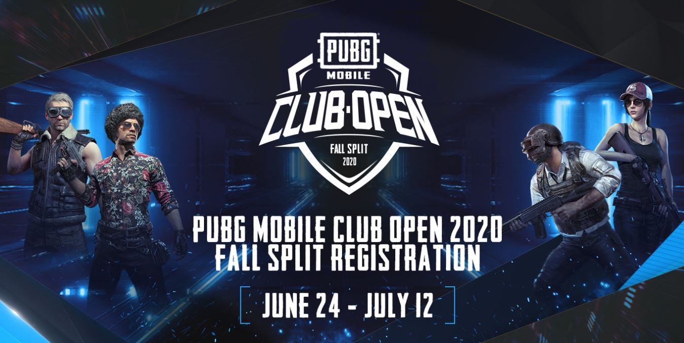 pmco, pmco fall split, pubg mobile, PMCO 2020 fall split