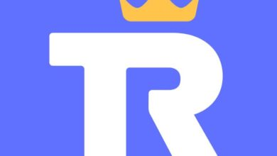 trivia royale, quiz game on mobile