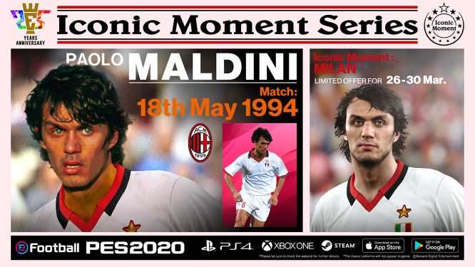 Milan Iconic Moments