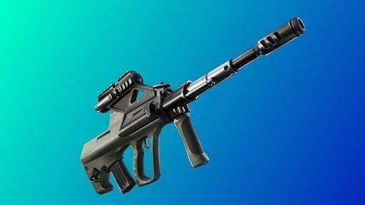best guns in Fortnite Mobile, Fortnite Mobile best guns