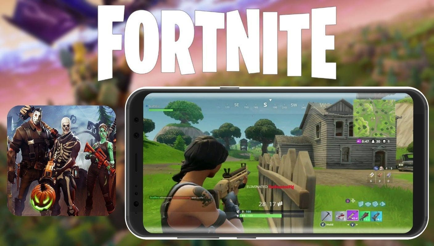 My Recommended Fortnite Settings Fortnite Mobile Best Settings And Hud Layout Guide