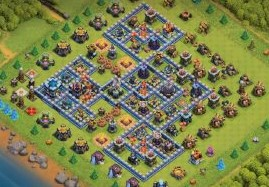 CoC Town Hall 13