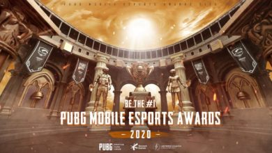Photo of Tencent announced PUBG Mobile Esports awards Season 2 2020