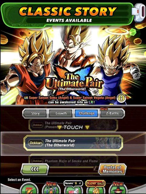 Dragon Ball Z: Dokkan Battle, an Idle Game
