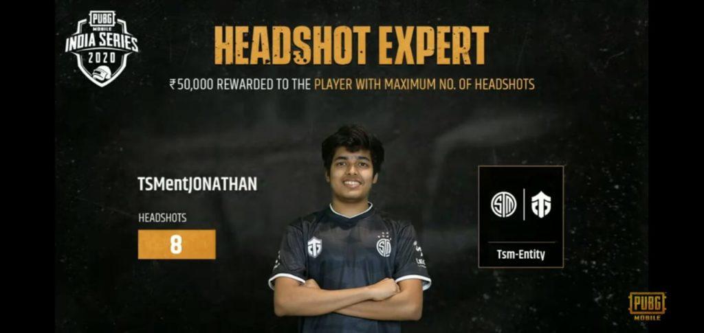 headshot expert