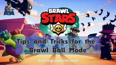 Photo of Brawl Stars Brawl Ball Guide: Best Tips, Tricks, and Strategies