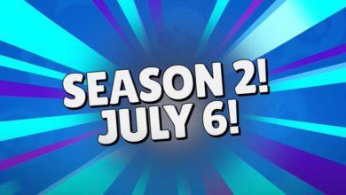 Photo of Brawl Stars Season 2 Update is bringing new brawler, game modes and more