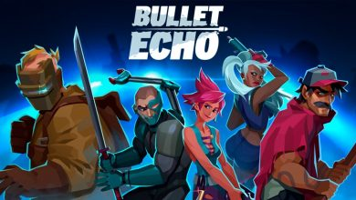 Photo of Bullet Echo Guide: 6 Tips & Tricks to improve your gameplay