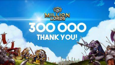 million lords, million lords major update