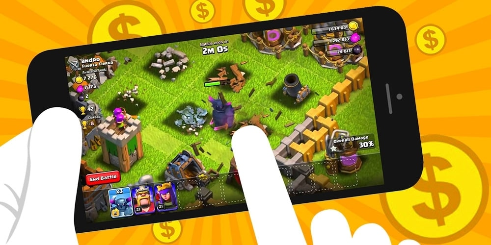 From Candy To Casino: How Mobile Games Make Money (Part 1 - · Pentasia