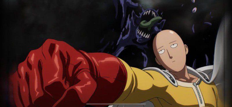 One Punch Man: The Strongest Combat basics