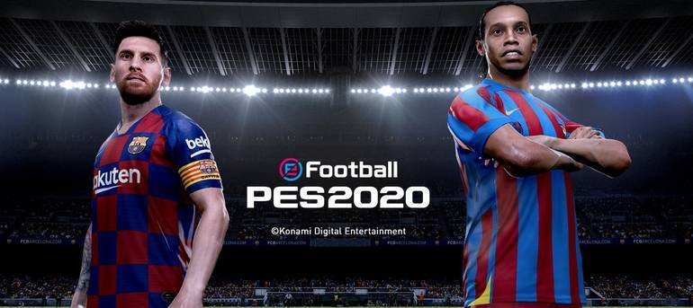 FIFA 20 PES 2020