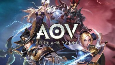 Photo of Arena of Valor: How to compose a good and balanced team