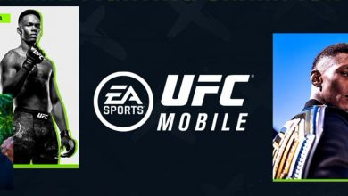 Photo of EA released UFC Mobile Beta version on Android & iOS