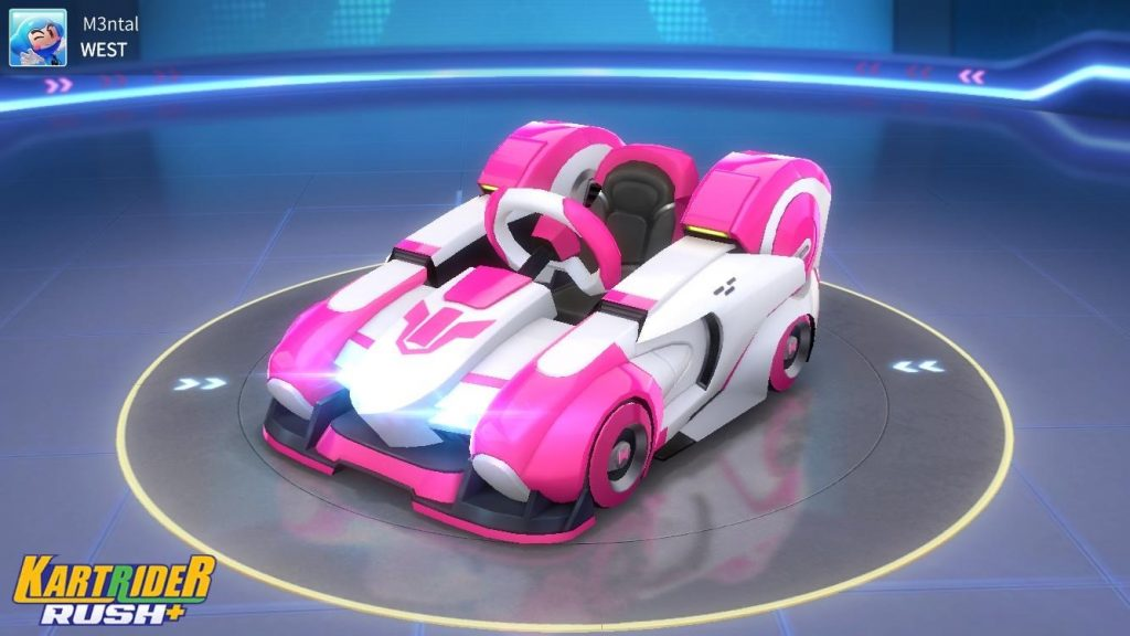 Best Karts for Speed Races in KartRider Rush+