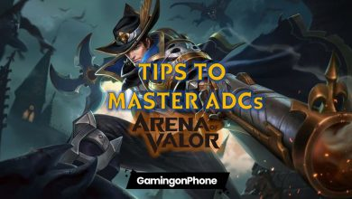 Photo of Arena of Valor: 5 Tips & Tricks to master playing with ADCs