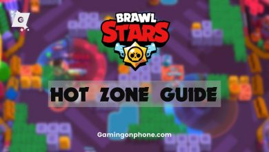 Photo of Brawl Stars Hot Zone Guide: Tips, Strategies and best Brawlers you should use