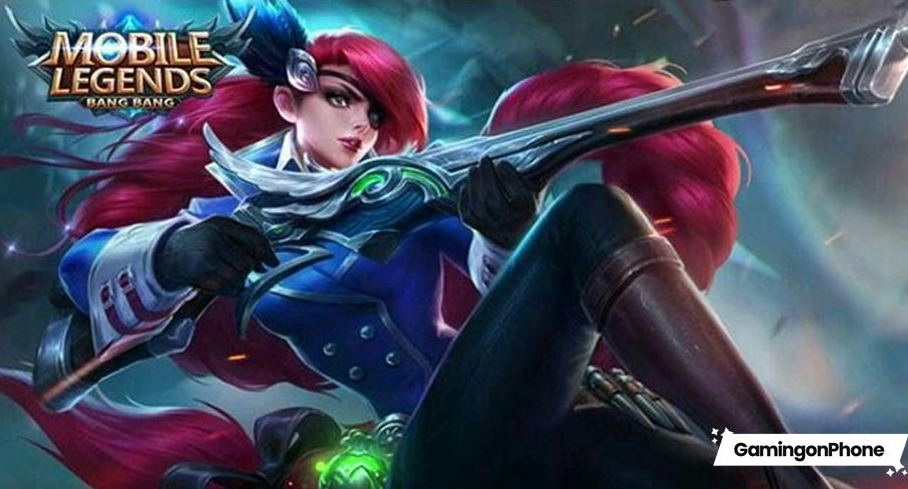 Mobile Legends Lesley