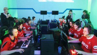 Esports Entertainment Group partnership with Dignitas
