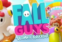 Bilibili gets Publishing Rights of Fall Guys, fall guys mobile,
