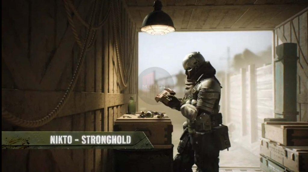 COD Mobile season 9, Call of Duty Mobile season 9, Nikto COD Mobile