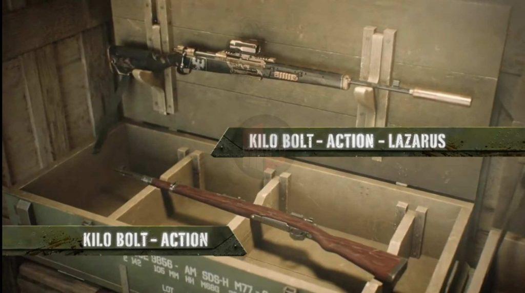 COD Mobile season 9, Call of Duty Mobile season 9, Kilo Bolt COD Mobile