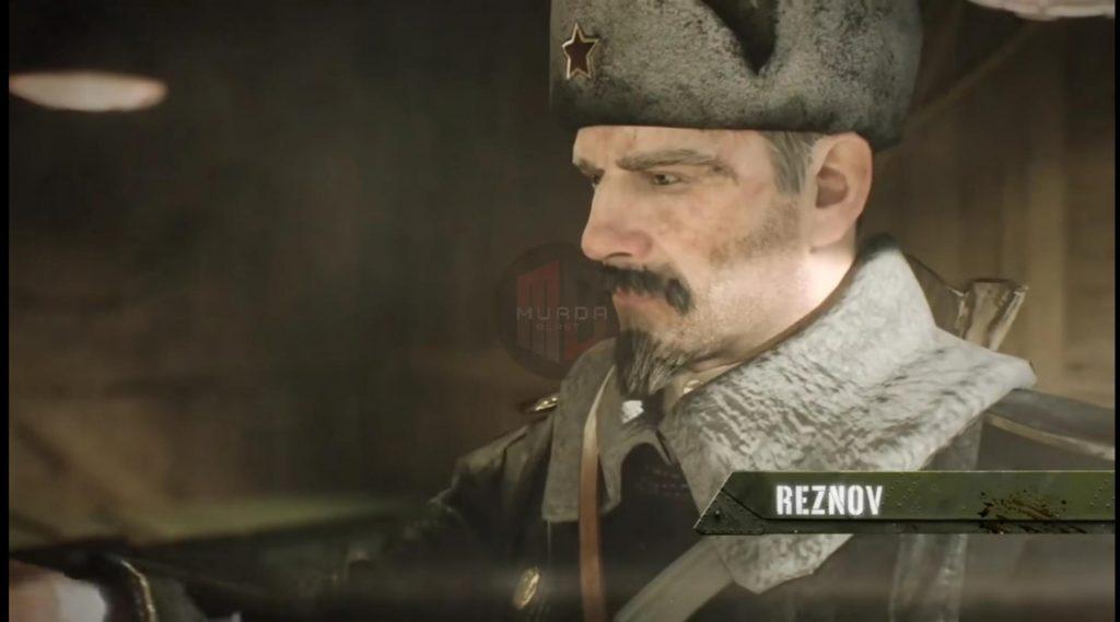 COD Mobile season 9, Call of Duty Mobile season 9, Reznov COD Mobile