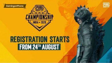 Photo of PUBG Mobile Lite Championship 2020: Eligibility Criteria, Registration Process, Format and More