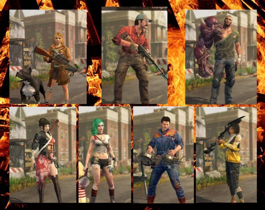 State of Survival Best heroes