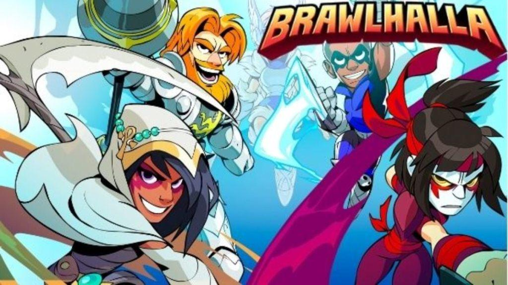Brawlhalla: Beginners Guide, Tips and Tricks | GamingonPhone