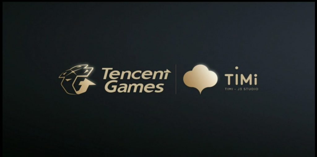 COD Mobile Tencent