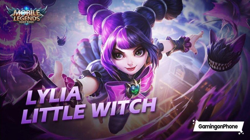 Mobile Legends Lylia