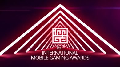 16th international mobile gaming awards