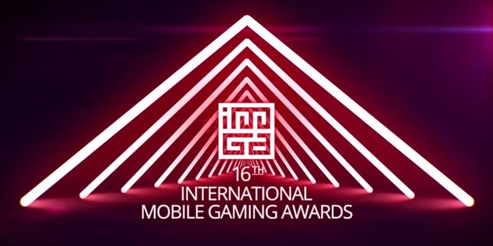 16th international mobile gaming awards