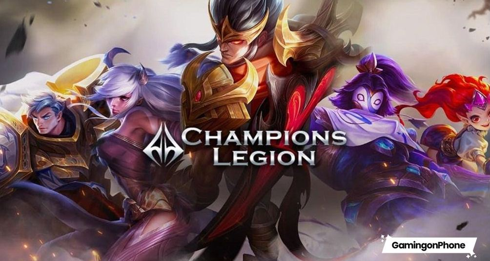 Champions Legion Partner Guide Know Your Pets Better Gamingonphone