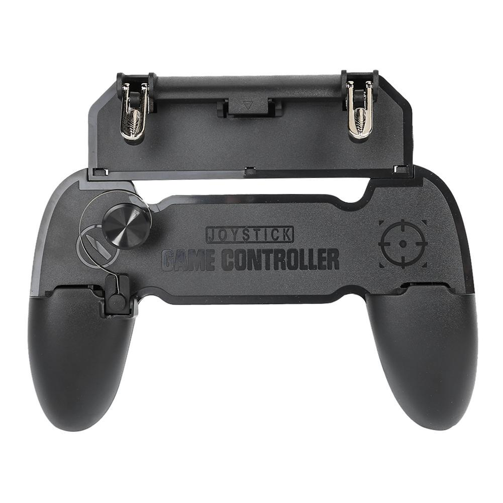Picking up a Controller for Mobile Gaming