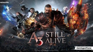 Photo of A3: Still Alive: The open-world action RPG will release on November 30