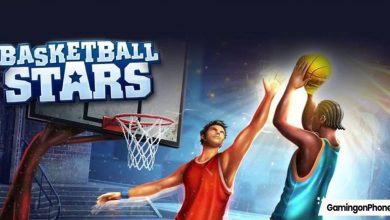 Photo of Basketball Stars Beginners Guide, Tips and Tricks