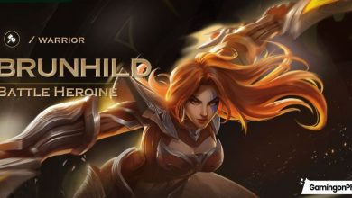 Photo of Champions Legion Brunhild Guide: Best Build, Partner and Gameplay Tips