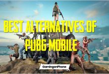 Photo of PUBG Mobile Banned: 5 Best Alternatives of PUBG Mobile you can choose to play
