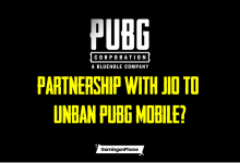 Photo of PUBG Corp in talks with Jio to unban PUBG Mobile in India