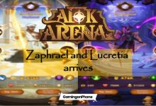 Photo of AFK Arena: Tales of Esperia announces the arrival of two new heroes
