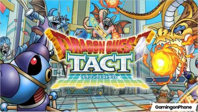 Photo of Dragon Quest Tact is heading for a global launch on Android and iOS